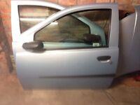 Fiat punto Mk2 passenger door