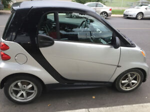 Smart Fortwo 2013   -  $4 600.00