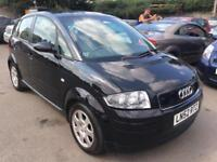 Audi A2 1.4 2003MY LOVELY CONDITION
