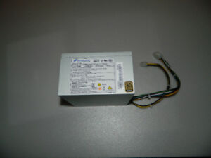 LENOVO POWER SUPPLY UNIT PSU 280W FSP280-40EPA 54Y8900