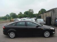 Ford Mondeo 2.0TDCi 140 2008.5MY Zetec PAY AS YOU GO