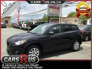 2013 Mazda CX-5 AWD GS       NO TAX sale on now....1 week only!!