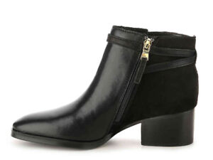 BNIB Ralph Lauren Damara booties - Sz 7 - $60