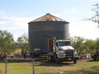 Wanted: Grain Bins