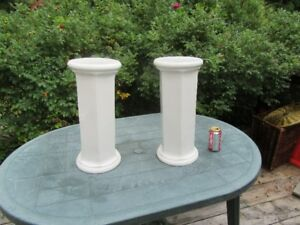 PLANT STANDS - 6 STYLES - REDUCED!!!!