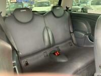 2005 MINI Hatch 1.6 Cooper S 3dr Hatchback Petrol Manual
