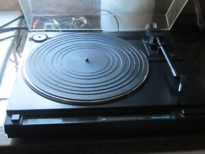 Kenwood Turntable - Record Player