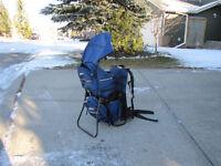 MEC Happytrails Child Carrier Backpack