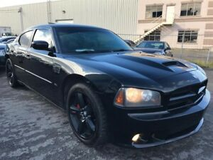 2006 Dodge Charger SRT8, FINANCEMENT MAISON