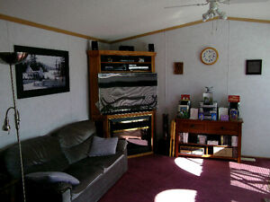 Very Nice Newer Mobile Home Edmonton Edmonton Area image 2