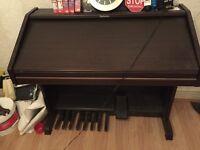 FREE Musical organ
