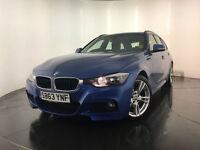 2014 BMW 320D M SPORT TOURING ESTATE 184 BHP 1 OWNER BMW SERVICE HISTORY FINANCE