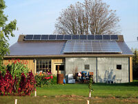DON'T MISS OUT ON SOLAR BENEFITS FOR YOU & YOUR HOME!