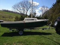 DS 16 sailboat for sale