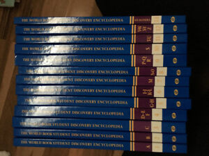 World encyclopedias Regina Regina Area image 1