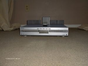 SONY HOME THEATER DVD (dav-bc 250)  READ AD