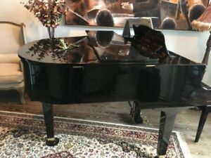 Yamaha GB1 Baby Grand Piano