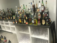 Licensed Bartender,Server,Will come anytime at your Lovely homes
