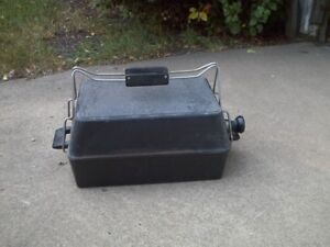 PORTABLE ( CAMPING ) BBQ's