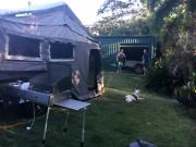Eze Trail Camper Trailer Wyndham Vale Wyndham Area Preview