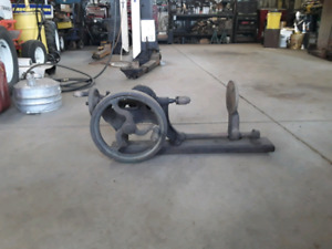 Champion blower and forge co.
