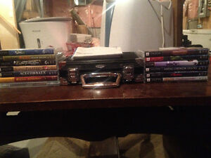 Limited Edition Gods of War PSP+13 games+movie+accessories
