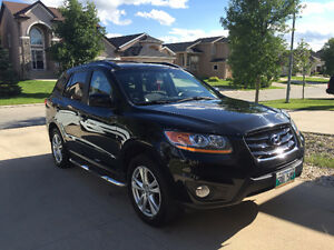 2011 Hyundai Santa Fe GL 3.5 Sport AWD-LOW KM & LOADED OPTIONALS