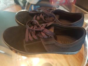 Mens Supra shoes