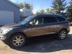 2009 Buick Enclave Loaded