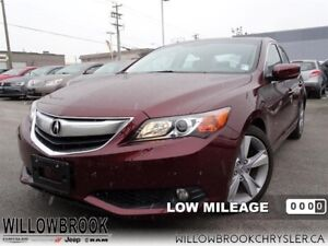 2015 Acura ILX Dynamic w/ Navigation  - Low Mileage