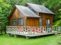 Owner financed or rent to own cottage