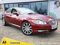Jaguar Xf 3.0 3.0 V6 Premium Luxury Saloon