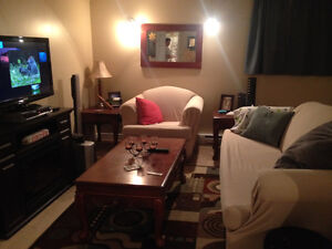 For 1 March, 10 minute walk to MUN, quiet, furnished room