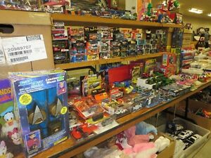 Oct. 2nd Kitchener Collectibles Expo - vendors wanted