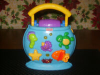 Fisher Price, Ocean Sounds