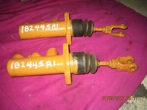 CASE 580SK-SL-SM BACKHOE 570LXT-MXT MASTER BRAKE CYLINDER