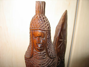 ART AFRICAIN / SCULPTURES / AFRICAN ART West Island Greater Montréal image 8