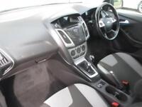 2013 Ford FOCUS ZETEC TDCI Manual Hatchback