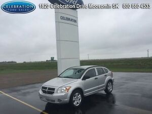 2007 Dodge Caliber SXT  EMPLOYEE PRICE!