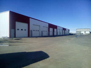 Brand New Industrial Bay, Ideal for small businesses