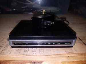 Dlink ebr-2310 wired router