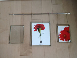 Several Umbra Picture Frames