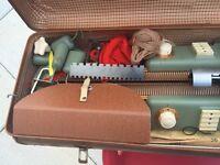 Singer vintage knitting machine