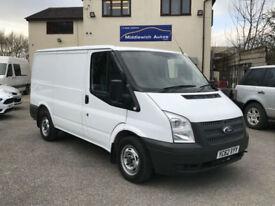 Ford Transit 2.2TDCi 100ps ( EU5) 300 SWB