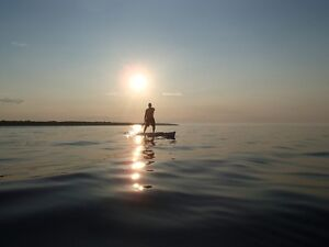 The Kayak Exchange ~ Clearance Specials Starboard SUP!