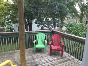 Spacious 3 Bdrm - VERNON ST.  Available MAY 1st