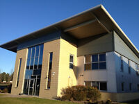 Beautiful Modern Office Sapce to let in Dunfermline