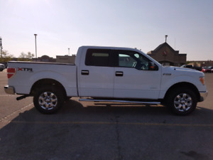 Ford  F150  XTR  package