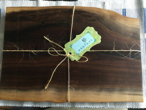 Serving Charcuterie boards/Cutting boards