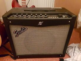 Fender Mustang III V.2 Guitar Amplifier